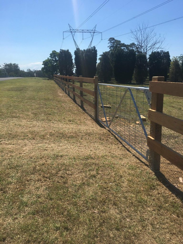 Fencing Suppliers Sydney  Culoul Sawmills Colo Heights
